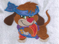 $name Machine Embroidery Designs