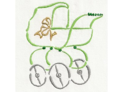 Baby Shower Designs on Machine Embroidery Designs   Baby Shower Designs Set