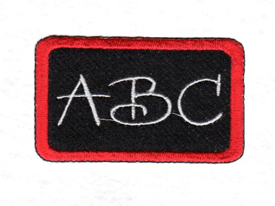 Back to School 2 Machine Embroidery Designs