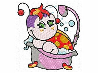 Free Ladybug Embroidery Designs Free Embroidery Patterns