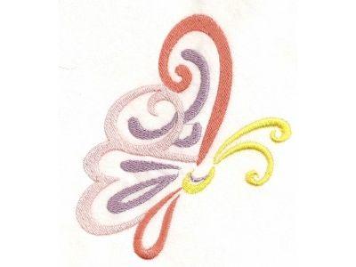 Bridgit Machine Embroidery Designs