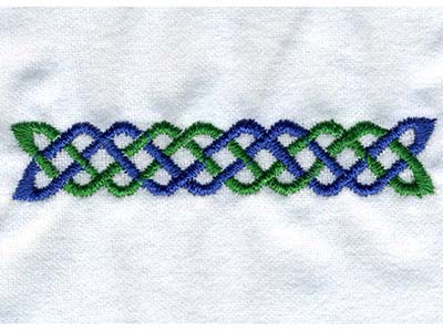 Machine Embroidery Designs Celtic 2 Set