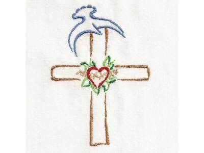 Fancy Easter Embellishments Machine Embroidery Designs
