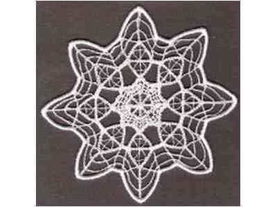 FSL Fancy Lace Machine Embroidery Designs  EBay