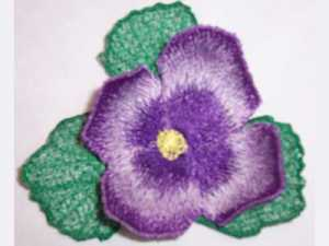 FSL Flowers Machine Embroidery Designs