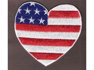 FSL Patriotic Machine Embroidery Designs