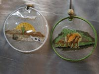 Horizon Landscapes Machine Embroidery Designs