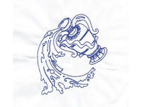 Lineart Zodiac Machine Embroidery Designs