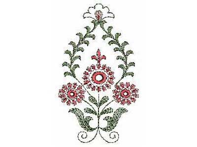 Linens 4x4 Machine Embroidery Designs