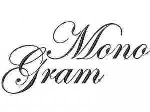 Monogram Machine | Great Deals And Helpful Information