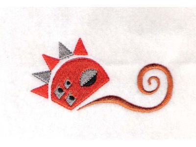 More Fun Shapes Embroidery Machine Design