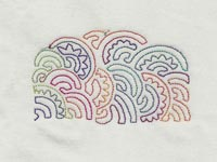 Quiltables 2 Machine Embroidery Designs