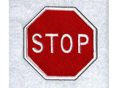 Individual Traffic Signs