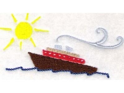 ships at sea. Ships At Sea