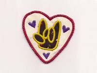 Teen Picks Machine Embroidery Designs