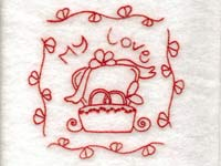 RW Valentine Blocks Machine Embroidery Designs