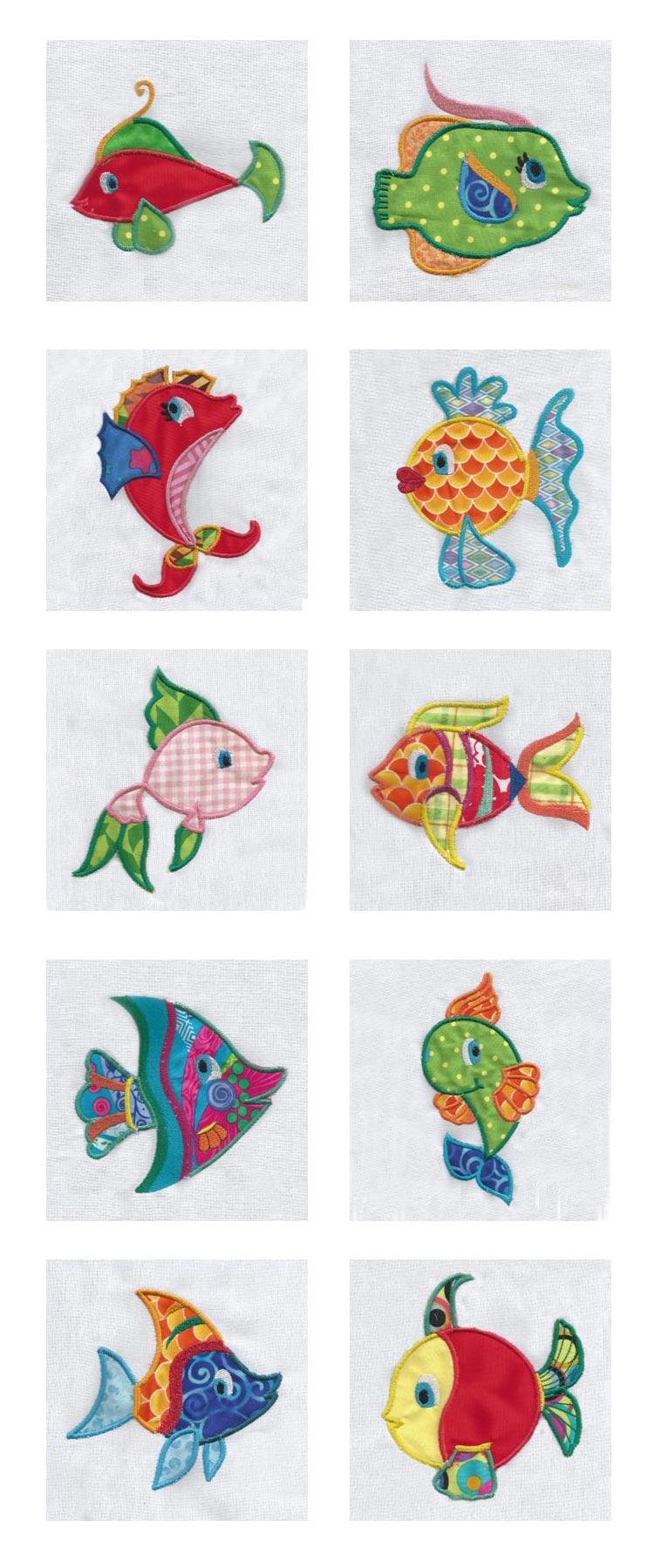 Embroidery Machine Design