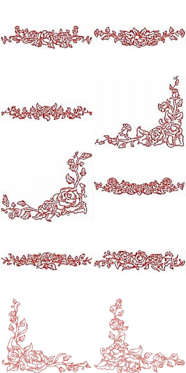 Border designs patterns joy studio design gallery best