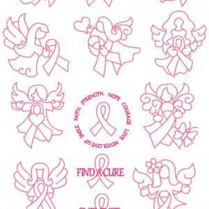 Cancer Awareness Angels