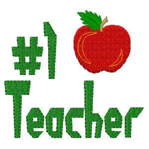 No1_ Teacher