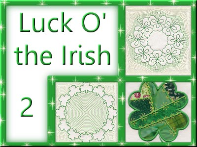 Luck O the Irish 2