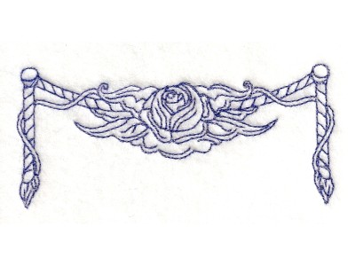 Royal Embellishments Embroidery Machine Design