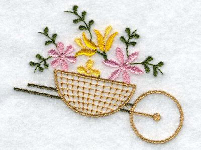 Pillow Machine Embroidery Designs